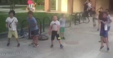 Video De San Fermín Para Niños