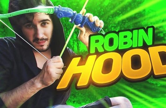 Wismichu Robin Hood