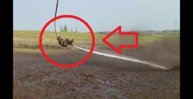 Water Hose Rodeo