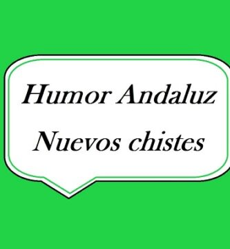 4 Chistes Cortos Andaluces