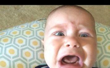 Bebés Asustados Por Juguetes