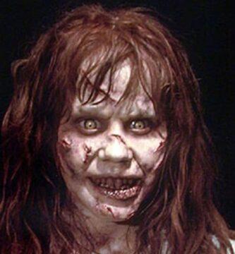 Mejores Videos De Terror De Risa Con La Niña Del Exorcista