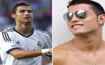 Personas Que Se Parecen A Jugadores De Fútbol