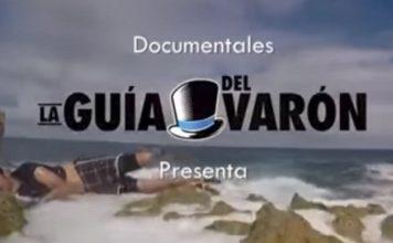 """Documental """"El Hombre La Guía Del Varón"""""""